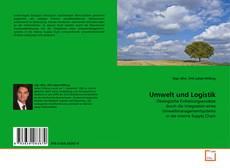 Buchcover von Umwelt und Logistik