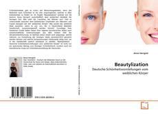 Bookcover of Beautylization