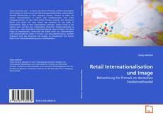 Обложка Retail Internationalisation und Image
