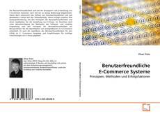 Bookcover of Benutzerfreundliche E-Commerce Systeme