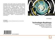 Buchcover von Technologie-Roadmaps