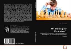 Borítókép a  Mit Training zur Kompetenz? - hoz