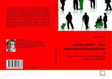 Bookcover of Soziale Arbeit - eine Menschenrechtsprofession