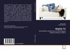 Mobile TV kitap kapağı