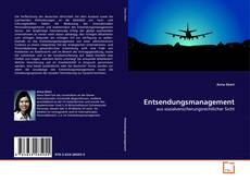 Capa do livro de Entsendungsmanagement
