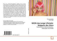 NEON das junge Lifestyle-Magazin des Stern的封面