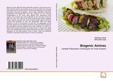 Обложка Biogenic Amines