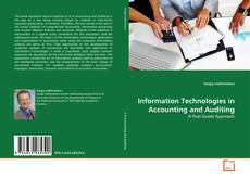 Information Technologies in Accounting and Auditing kitap kapağı