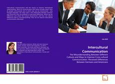 Copertina di Intercultural Communication