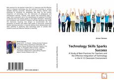 Copertina di Technology Skills Sparks Success