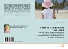 Bookcover of Vom Selbst im Bild zum Selbstbild