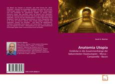 Bookcover of Anatomia Utopia