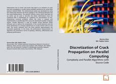 Discretization of Crack Propagation on Parallel Computing的封面