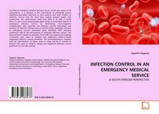 Copertina di INFECTION CONTROL IN AN EMERGENCY MEDICAL SERVICE