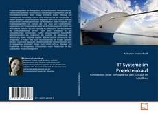 Copertina di IT-Systeme im Projekteinkauf