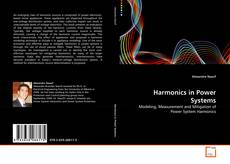 Bookcover of Harmonics in Power Systems