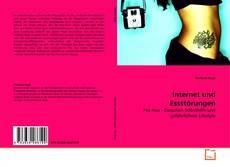 Capa do livro de Internet und Essstörungen