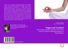 Couverture de Yoga and Cortisol