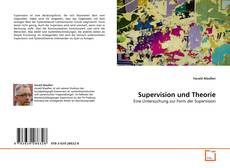 Bookcover of Supervision und Theorie