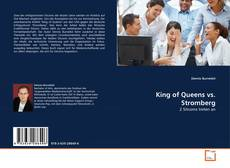 Bookcover of King of Queens vs. Stromberg