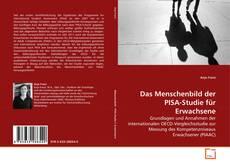 Buchcover von Das Menschenbild der PISA-Studie für Erwachsene