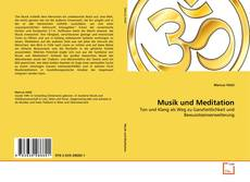 Portada del libro de Musik und Meditation