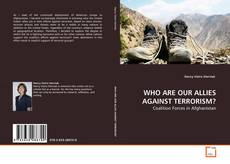 Buchcover von WHO ARE OUR ALLIES AGAINST TERRORISM?