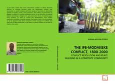 causes of ife and modakeke crisis