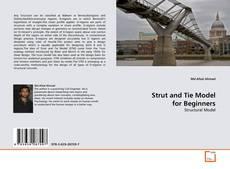 Borítókép a  Strut and Tie Model for Beginners - hoz