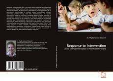 Bookcover of Response to Intervention