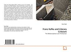 Обложка Franz Kafka and Literary Criticism