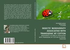 Обложка INSECTS' BIODIVERSITY ASSOCIATED WITH TRANSGENIC BT COTTON