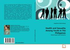 Copertina di Health and Sexuality Among Youth in The Philippines