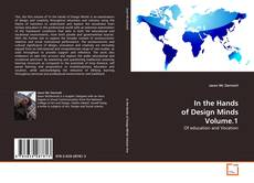 Buchcover von In the Hands of Design Minds Volume.1