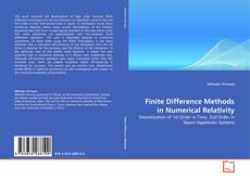 Bookcover of Finite Difference Methods in Numerical Relativity