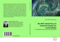 Bio-ID4S: Biomimicry in Industrial Design for Sustainability kitap kapağı