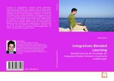 Bookcover of Integratives Blended Learning