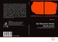 Portada del libro de Die filmischen Werke David Lynchs