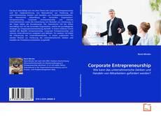 Corporate Entrepreneurship的封面