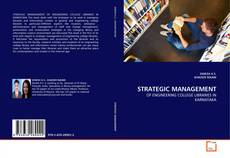 Capa do livro de STRATEGIC MANAGEMENT