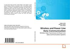 Bookcover of Wireless and Power Line Data Communication