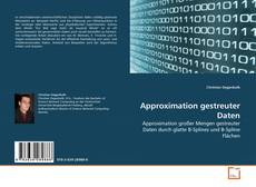 Capa do livro de Approximation gestreuter Daten