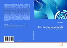 Capa do livro de BI in der Energiewirtschaft