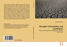 Bookcover of Drought Vulnerability and Livelihoods