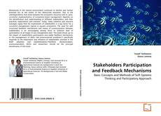 Bookcover of Stakeholders Participation and Feedback Mechanisms