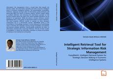 Intelligent Retrieval Tool for Strategic Information Risk Management的封面