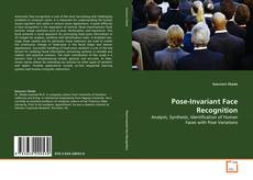 Bookcover of Pose-Invariant Face Recognition