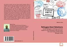 Bookcover of Refugee-Host Relations
