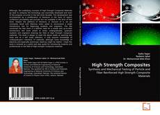 Bookcover of High Strength Composites