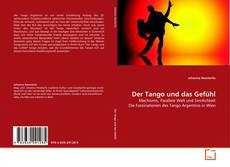 Portada del libro de Der Tango und das Gefühl